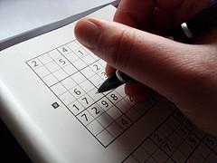 Sudoku puzzle 2156513671_ecc1608819_m