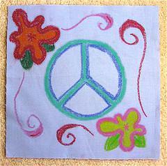 Peace flag 2586753767_89f2695a9b_m
