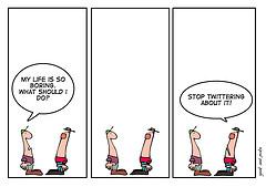 Twitter cartoon 2159020334_b54bbb0025_m