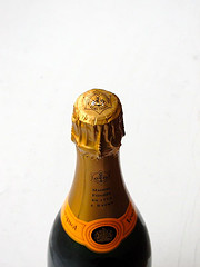 Champagne bottle 339996940_62812ae285_m