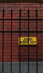 Private keep out 626790274_e499e63dfc_m