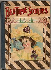 Bedtime stories 2561003841_2621707dfc_m