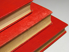 Red_books_2054205955_7b439e9ebd_m